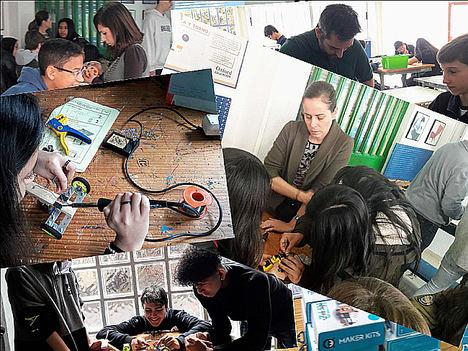 NTT DATA premia a fundación everis y a United Way por su proyecto TECH4CHANGE contra el abandono escolar