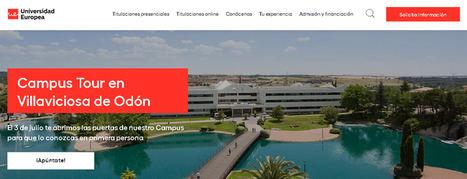 La Universidad Europea se suma a la tendencia de los bootcamps para la formación de perfiles tecnológicos altamente especializados