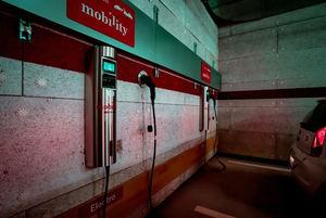 La mayor empresa suiza de uso compartido de vehículos confía en Juice para su infraestructura de carga