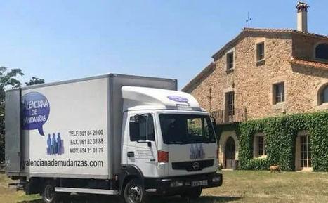 'Valenciana de Mudanzas' presenta sus mudanzas adaptadas a las necesidades de los clientes