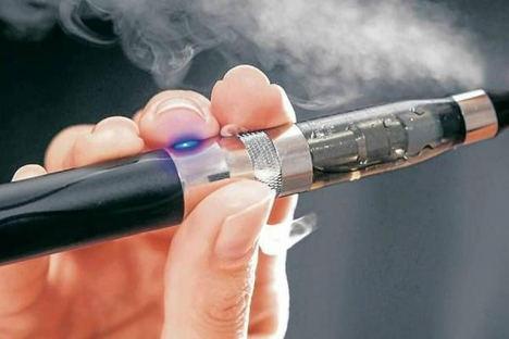 El cigarrillo electrónico factura 37 millones de euros en los primeros seis meses del año, un 28% más que en el mismo periodo del año pasado