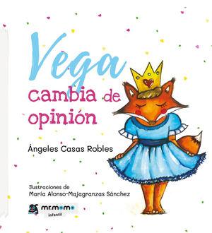 La andaluza, Ángeles Casas, galardonada por su cuento para romper con los estereotipos de género cuya protagonista es una zorra