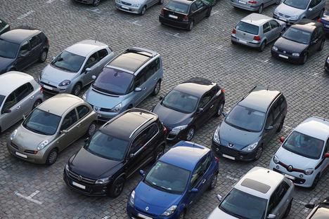 Más de un millón de vehículos de ocasión vendidos en el primer semestre del año