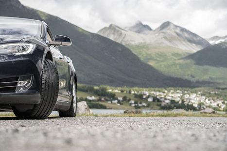 El creciente sector de vehículos eléctricos requiere neumáticos premium especializados para satisfacer sus necesidades específicas