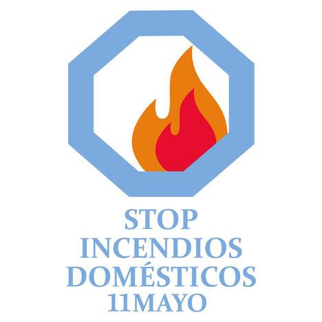 ventanasypuertasdealuminio.es promueve la celebración del Día contra los Incendios Domésticos el 11 de mayo