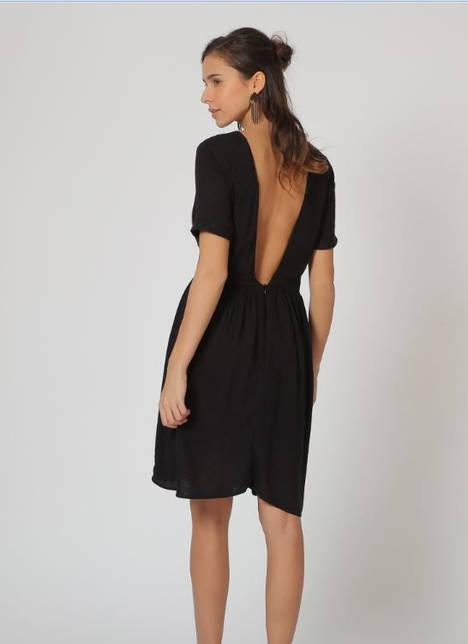 vente-privee lanza una colección cápsula en homenaje al 'little black dress'