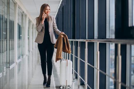 ¿Los viajes corporativos desaparecerán?
