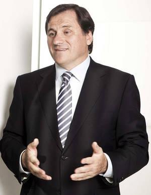 Vicente Rodero
