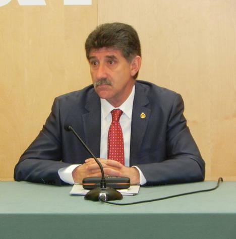 Vicente Poquet, Presidente de AFTCM.