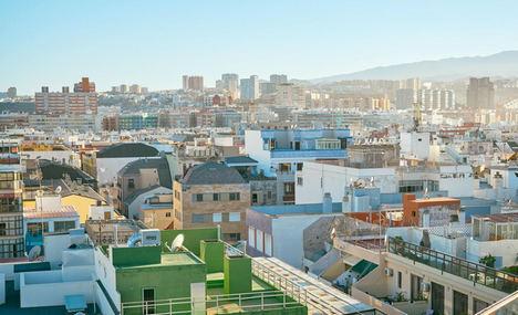 Tres buenos motivos para comprar un piso en Canarias