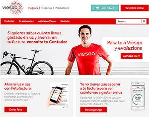 Viesgo continúa apostando por la mejora del servicio a sus clientes a través de la innovadora plataforma Salesforce
