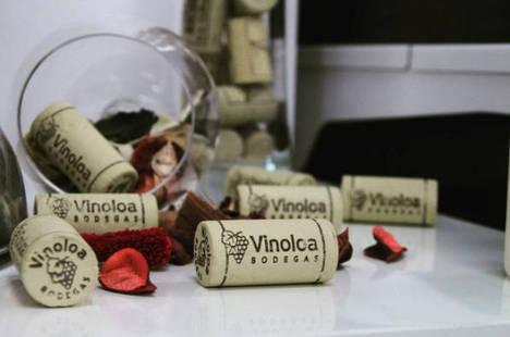 Corporación Vinoloa lanza su nueva tienda online