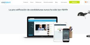 El proveedor de entrevistas por video Visiotalent nombra a un nuevo Country Manager para España