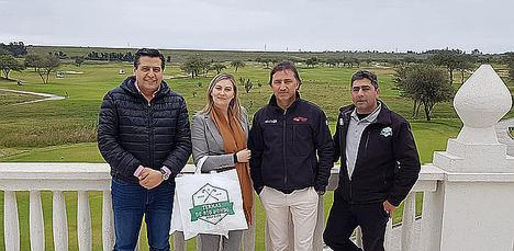 Santiago del Estero promocionará internacionalmente a Las Termas de Río Hondo en Termatalia 2019