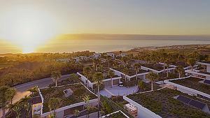 Abama es incluido en el 'top 15' de los mejores resorts con pistas de tenis de todo el mundo