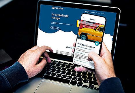 Visualeo, tecnología blockchain para comprar con seguridad un coche de segunda mano