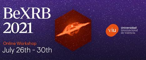 VIU reúne a cerca de un centenar de los mejores astrónomos del mundo para desentrañar el misterio de los BeXRBs