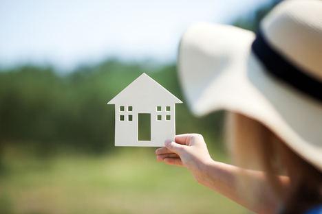 Más del 70% del sueldo de los españoles se destina a pagar la vivienda