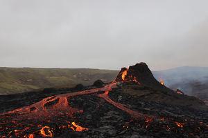 Los siniestros como el de La Palma no están cubiertos por las aseguradoras