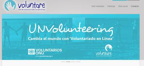El sector financiero apuesta por el voluntariado corporativo