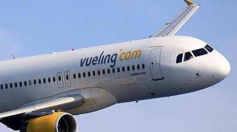 Vueling se convierte en la primera aerolínea del mundo en ofrecer Google Pay con todas sus funcionalidades