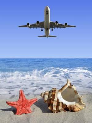 El tráfico aéreo español registró más de 595.000 vuelos esta temporada de verano