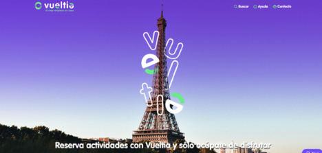 Dos jóvenes de Barcelona impulsan una startup de viajes online en plena cuarentena
