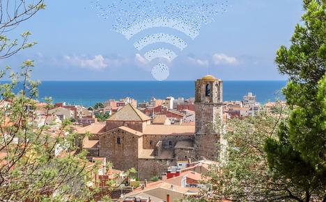 Más de 220 municipios españoles se benefician de las ayudas de la UE para implantar WiFi en espacios públicos