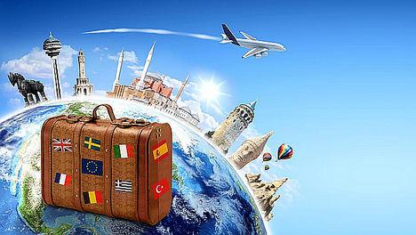 7 motivos para tener un seguro de viaje estas vacaciones