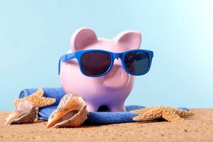 Tips sencillos para ahorrar rápido para estas vacaciones