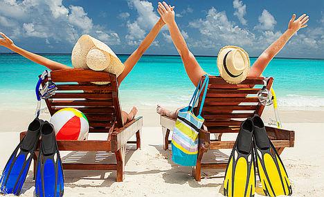 ¿Cómo organizar un presupuesto para tus vacaciones?