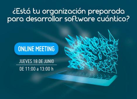 aQuantum enseña a las compañías a introducir el software cuántico en sus estrategias de negocio