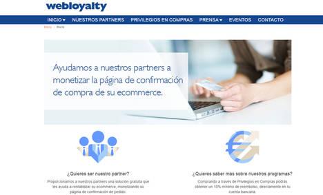 Express51 se suma a la cartera de partners de Webloyalty