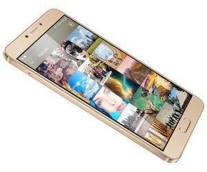 El fabricante de móviles Weimei entra en la gama alta con su nuevo smartphone'wePlus 2'