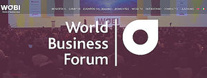 WOBI presenta por primera vez en Barcelona el World Leadership Forum y el World Marketing & Sales Forum