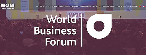 WOBI presenta por primera vez en Barcelona el World Leadership Forum y el World Marketing & Sales Forum