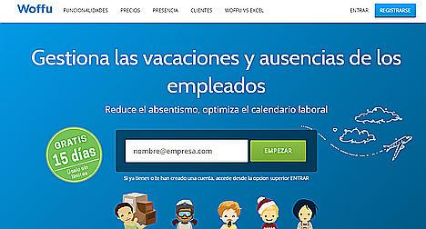 Woffu lanza una nueva funcionalidad para facilitar la planificación de los turnos de trabajo