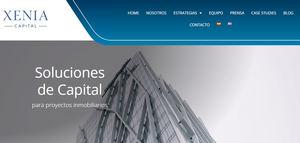 Xenia Capital cierra un préstamo de 8.5 millones de euros con una promotora inmobiliaria