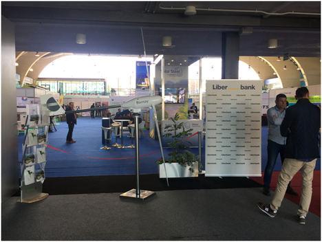Éxito de participación en la I Edición de Norte Renovables, de la que Bornay ha sido patrocinador