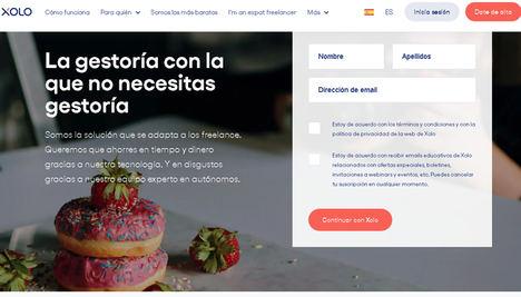 Xolo lanza una plataforma global para facilitar a las empresas españolas la contratación, gestión y pago de sus colaboradores freelance