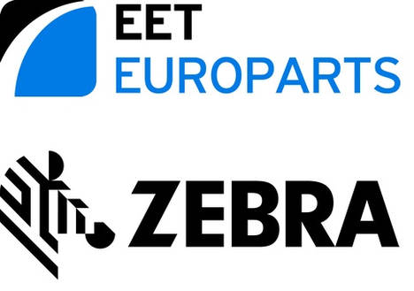 Zebra Technologies amplía su acuerdo de distribución con EET Europarts