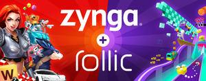 Zynga llega a un acuerdo para adquirir Rollic con sede en Estambul, una de las compañías de juegos móviles hipercasuales de más rápido crecimiento