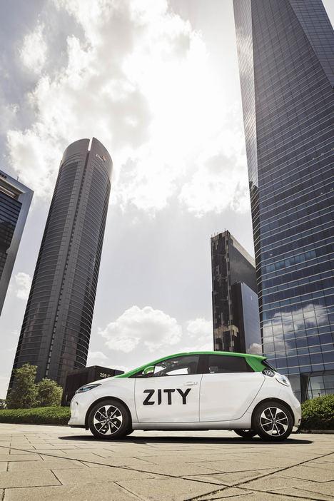 ZITY te lleva por los lugares más emblemáticos de Nueva Madrid