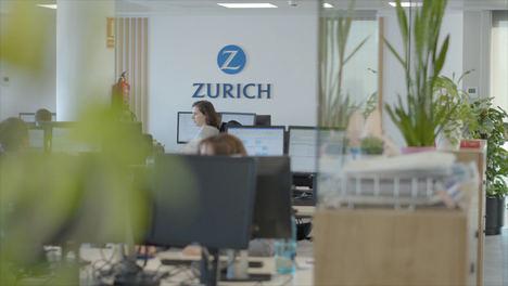 Zurich Seguros planifica su vuelta a las oficinas en otoño con un modelo que prima la máxima flexibilidad