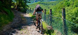 Zurich Klinc propone las mejores rutas en bici para disfrutar este verano