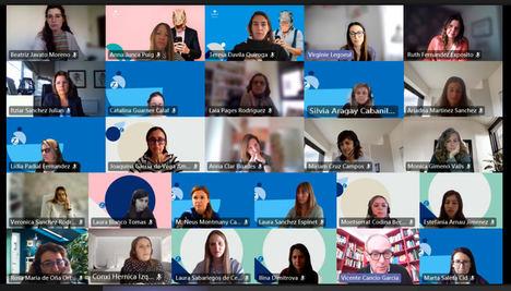 Zurich Seguros, entre las tres únicas empresas del mundo con el nivel más alto de igualdad de género, según EDGE